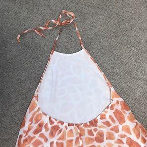 Show Me Your MuMu Dresses - Show Me Your MuMu trapeze dress size S